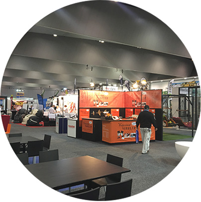 Oppein melbourne exhibition centre oppein for Home ideas centre christchurch