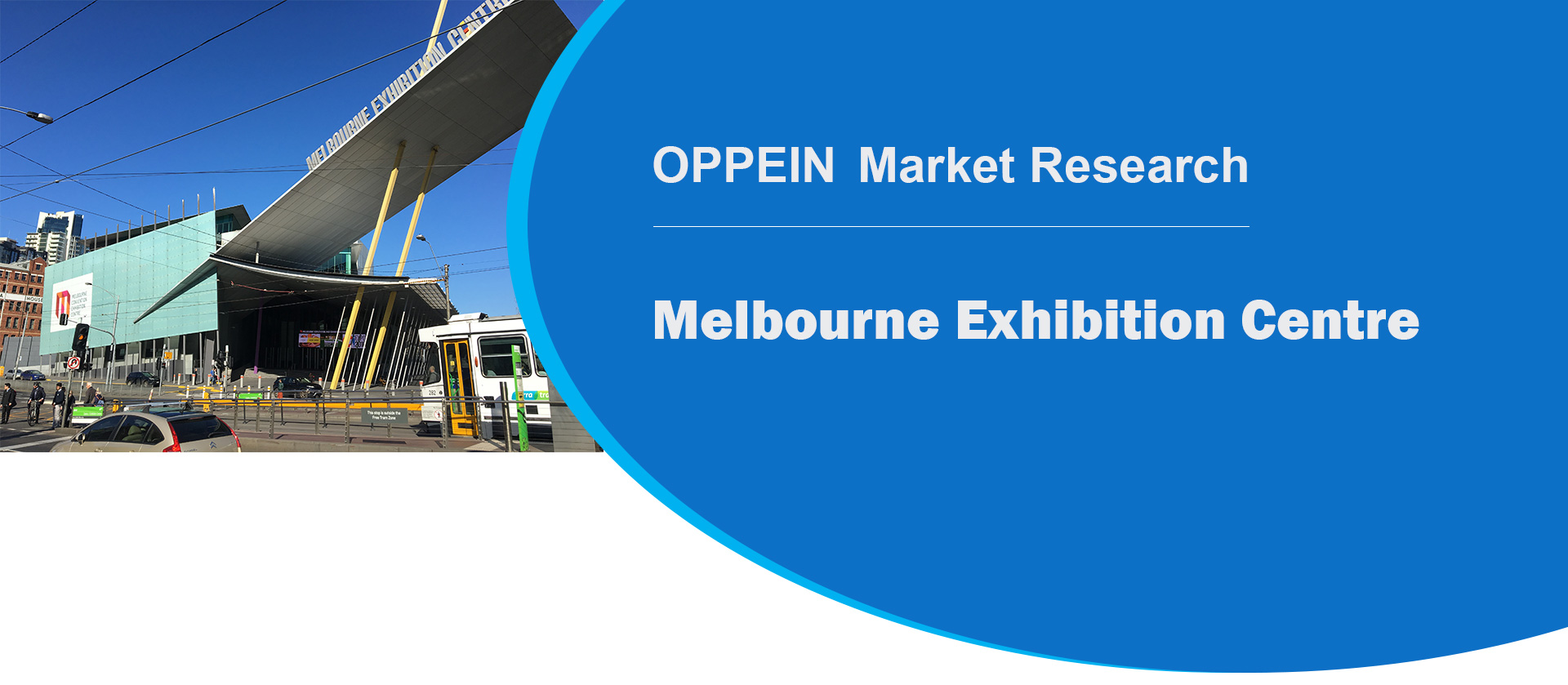 OPPEIN Melbourne Exhibition Centre  OPPEIN - Kitchen Cabinet Doors Brisbane