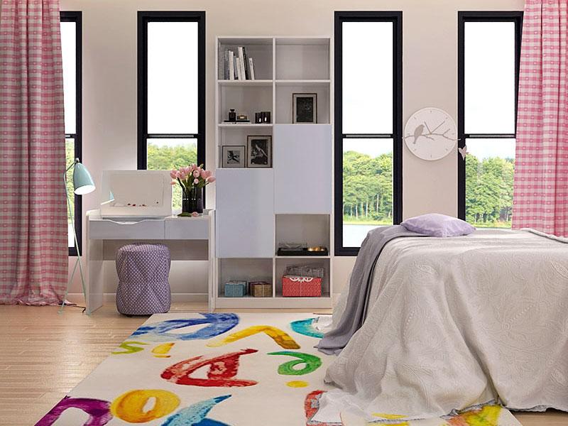 OP16-Villa03-girl's room